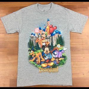 Disneyland Resort Graphic Women's Shirt Size Small